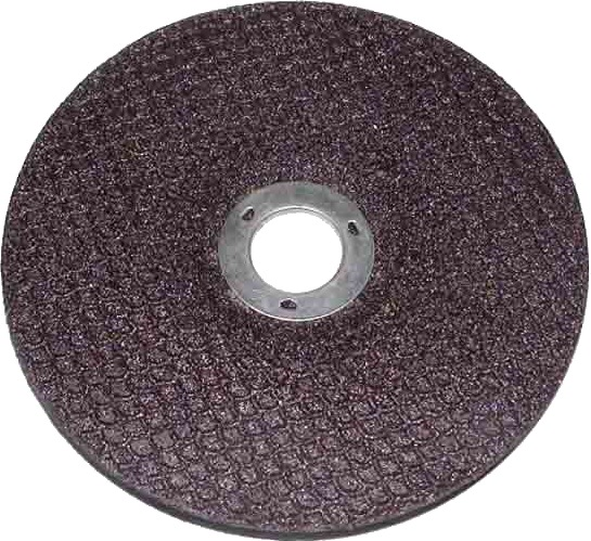 GRINDING DISC #80/#60 ANACA-GREEN