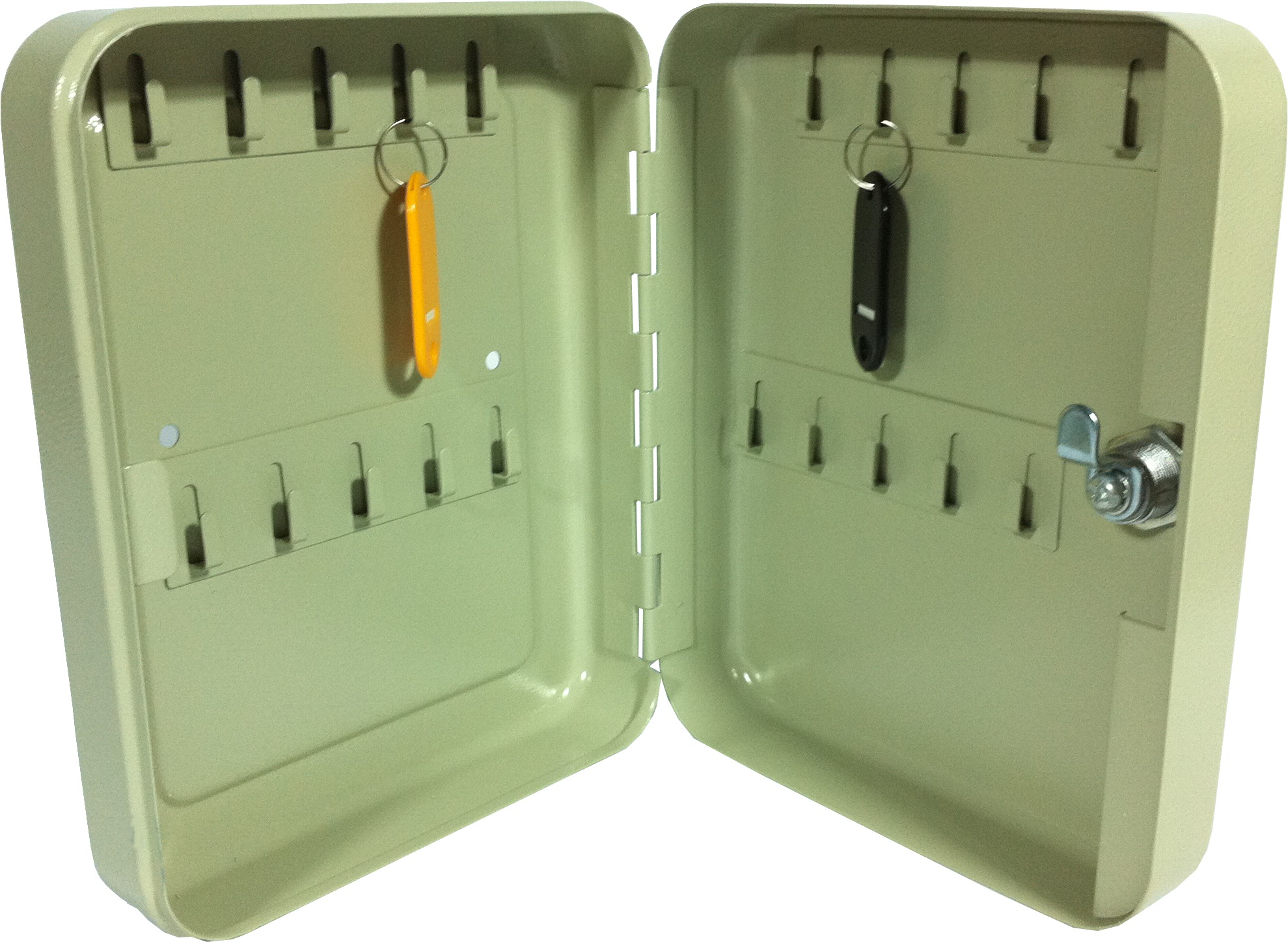 KEY BOX FOR 12PCS KEYS SR KB-12S