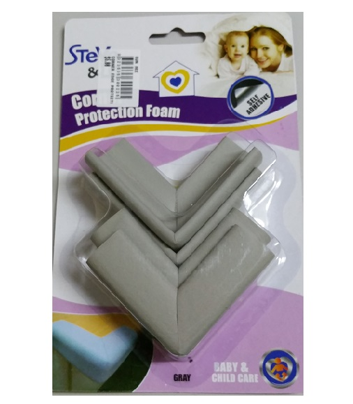 CORNER EDGE PROTECTION MORODAY-4PCS