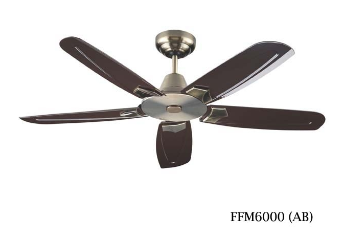 CEILING FAN FFM6000 48INS FANCO