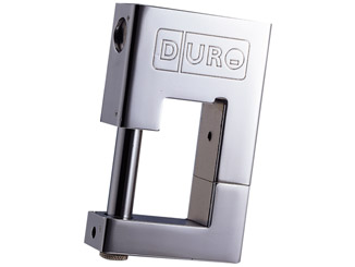 DURO 338 CONVENIENCE COUPLE W SECURITY