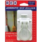 ADHESIVE MOP HOLDER REX 1024