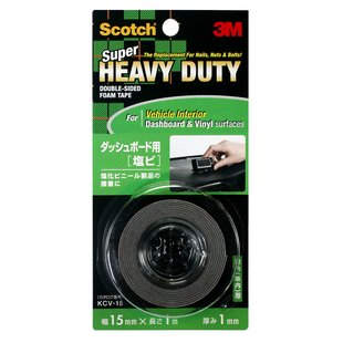 3M KCV-15 SUPER HD DOUBLE SIDE FOAM TAPE