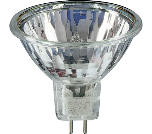 Philips Halogen Bulb 20W GU4 MR11