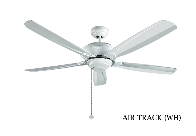 CEILING FAN 56INS FANCO-AIR TRACK