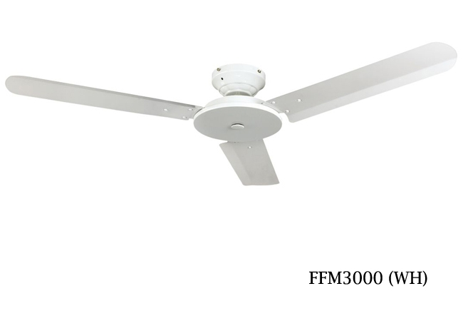 CEILING FAN 48IN FFM3000 FANCO