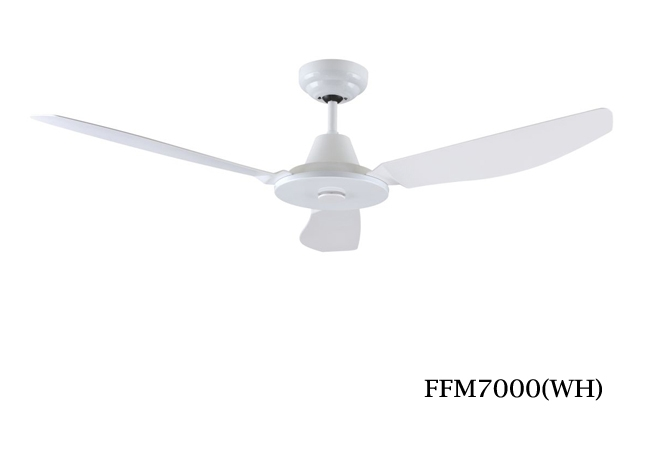 CEILING FAN FFM7000 52INS FANCO