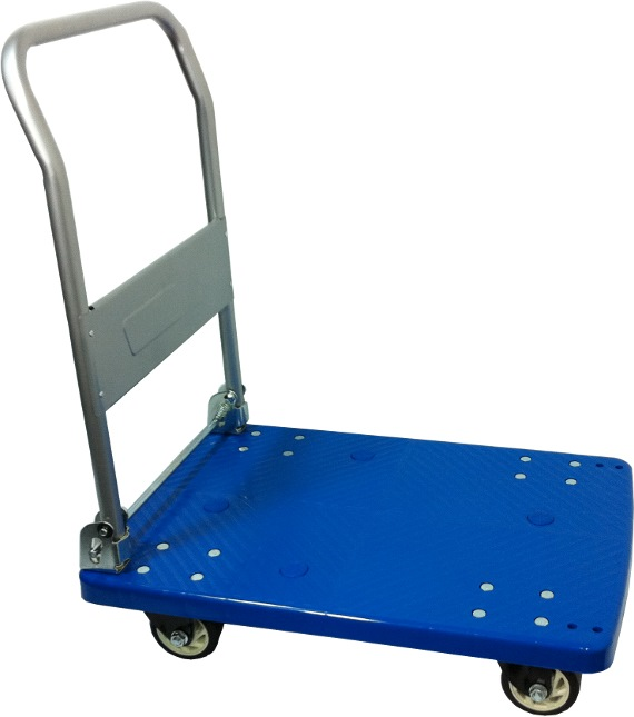FOLDABLE TROLLEY CRYSTAR CT120/FW99F