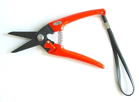 PRUNING SHEAR P880A 200MM KAMAKI