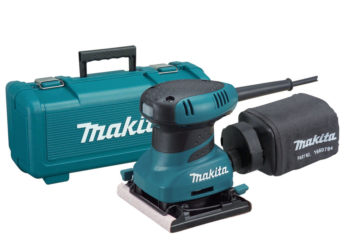SANDER FINISHING B04556 MAKITA