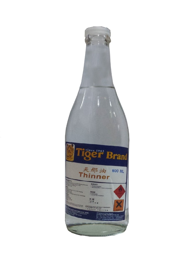 LACQUER THINNER 3.5L