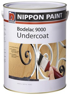 1L NIPPON PAINT UNDERCOAT 90 WHITE