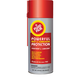 FLUID FILM PENETRANT & LUBRICANT 11.75oz