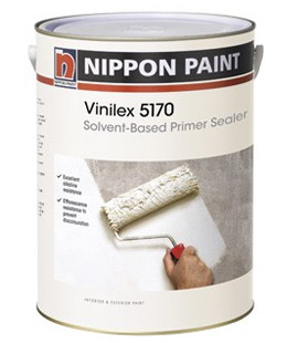 20L NWS5170 OIL BASED WALL SEALER