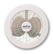 EXHAUST FAN 10INS MISTRAL MEF6271